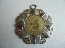 Médaille Sport Gym - Gymnastik