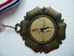 Médaille Sport Athlétisme - Athletics