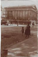 Photo 1930 Environs 30 Nimes La Maison Carree - Photos