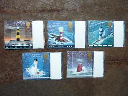 1998  Lighthouses   SG = 2034 / 2038 **  MNH - 1952-.... (Elizabeth II)