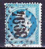 France-Yv 22, GC 3994 Tournus (70) - Marcophilie (Timbres Détachés)
