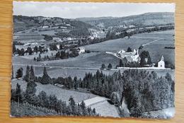 """2618/""""Les Aunais""""Bomal/Manhay/LA FORGE(Mormont) Heyd-Vallée Aisne Vers Deux-Rys-Pr. P.BOVY - Erezée"""