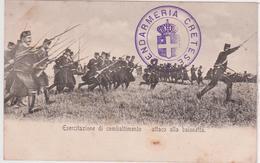 Crète -  Esercitazione Di Combattimento - Greece