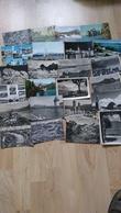 SUISSE 26 CP 1946-73 Genève, Locarno, Lugano, Luzern, Montreux, Neuchâtel, Oberhofen, St Gottard, Zurich - 5 - 99 Karten