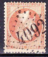 France-Yv 23, GC 4092 Valreas (86) - 1849-1876: Période Classique