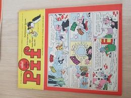 Vaillant Le Journal De Pif 1135 - Pif - Autres