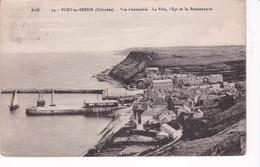 PORT EN BESSIN - Port-en-Bessin-Huppain