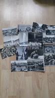 SUISSE 16 CP 1946-73 Basel, Bern, Genève 1940-58 Circulées Et Non-circulée - 5 - 99 Karten
