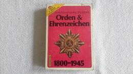 Deutschland  - Katalog 2003 - 2004  Orden & Ehrenzeichen 1800 - 1945 - Catalogues