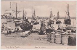 CRETE - PORT DE LA CANEE RADE DE VOILIERS - Grecia