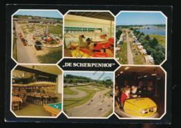 Terwolde - De Scherpenhof - Recreatie Camping Bowling [Z02-5.686 - Pays-Bas