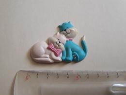 Chat Bleu - Animales & Fauna