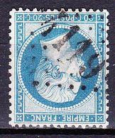 France-Yv 22, GC 4119 Vauvert (29) - Marcophilie (Timbres Détachés)