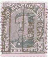 OCVB 2750 A  TOURNAI 1921 DOORNIK - Préoblitérés