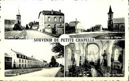 026 834 - CPA - Belgique - Souvenir De Petite Chapelle - Couvin