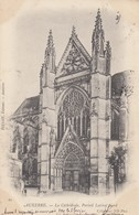 89 - Auxerre - La Cathédrale - Portail Latéral Nord - Auxerre
