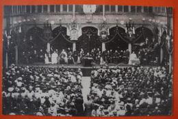Tournai. Congrès Eucharistique . 1906 . Halle Aux Draps - Tournai