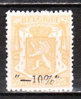 724h**  Petit Sceau De L'Etat Surchargé -10% - Bonne Valeur - MNH** - LOOK!!!! - 1946 -10%