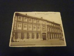 PK1895 -  Hasselt -  Gesticht Der Zusters - Kindsheid Jezus -Normaalschool - Hasselt