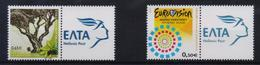 GREECE STAMPS PERSONAL STAMP WITH ELTA LOGO LABEL/ANNIVERSARIES & EVENTS -15/5/06-MNH - Grecia