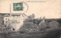 03-DOYET-N°282-D/0315 - Autres Communes