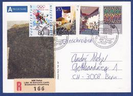 Postkarte (aa0860) - Stamped Stationery
