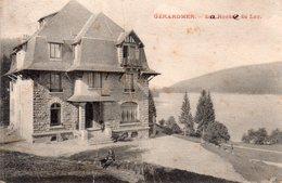 CPA, Jolie Maison, La Roche Du Lac, Gerardmer - Gerardmer
