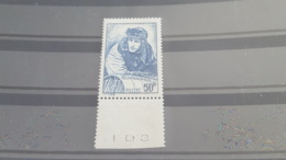 LOT500711 TIMBRE DE FRANCE NEUF** LUXE N°461 - Nuevos
