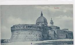 LORETO / BASTIONE DEL SANSOVINO / PRECURSEUR - Ancona