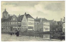 BRUGES - Quai Spinola - Veuve Velle Bruges - Brugge