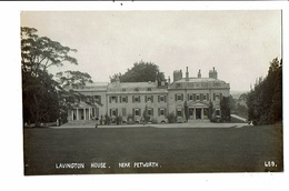 CPA- Lot De 6 Cartes Postales Vierges -Royaume Uni-Petworth-Lavington Park Vues Différentes  -VM16347 - Chichester
