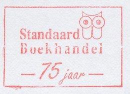 Meter Cut Belgium 1994 Bird - Owl - Book - Vogels