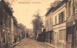 27-CORMEILLES-N°286-C/0269 - Frankreich