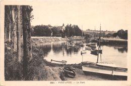 29-PONT AVEN-N°286-F/0085 - Pont Aven