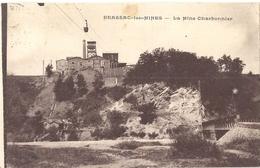 CPA Brassac-les-Mines La Mine Charbonnier - Autres Communes