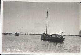 Hardinxveld Gelopen 27-10-1930 Bestellersstempel - Otros