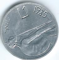 San Marino - 1985 - 1 Lira - KM173 - San Marino