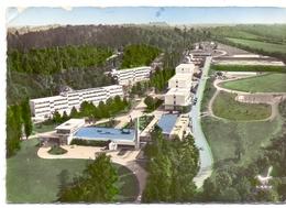 Aisne Soissons Cuffies école Des Métiers Electricité De France Vue Aérienne - Soissons