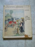 Il  Primo Giro D'italia In Automobile 1901 - Motori