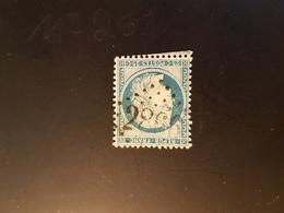 GC 2866, Pissos, Landes - 1849-1876: Klassik