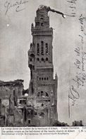 Lot De 16 CPA - GUERRE 14/18 - 62 - PAS DE CALAIS - AMIENS - LAMOTTE En SANTERRE - VILLERS BRETONNEUX - MARCELCAVE - Weltkrieg 1914-18