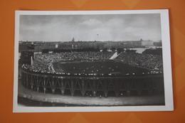 RUSSIA. ST.PETERSBURG. LENINGRAD. LENIN STADIUM - STADE - OLD PC. 1930s  Field - Stades