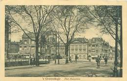 Niederlande -s Gravenhage Piet Heinplein  -Ungel. - Den Haag ('s-Gravenhage)