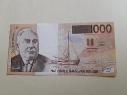 1000 Francs Belge - Belgique