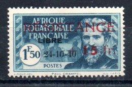 A.E.F. Y&T 168* - A.E.F. (1936-1958)