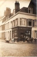 CARTE PHOTO PHARMACIE  ALBERT LEFEBVRE - Arrondissement: 09