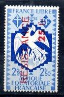 A.E.F. Y&T 176** - A.E.F. (1936-1958)
