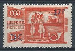 TR-CF 332 **   Cote  33.00 - Chemins De Fer