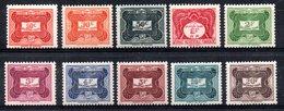 A.E.F. Porto Y&T T 12* - T 24* - A.E.F. (1936-1958)