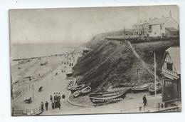 Postcard  Norfolk Cromer Promenade Rp Jarrold's Unused - Sonstige